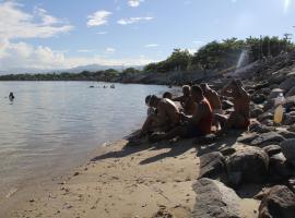 Kampoeng Nelayan Hotel, Palu