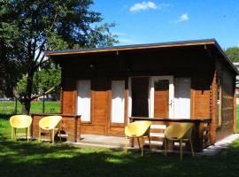 Kaunas Camp Inn, Kaunas