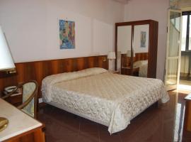 Hotel Antica Quercia, Cementara