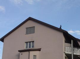 Homestay Wohngemeinschaft Jolanda, Buchrain