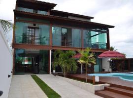 Casa de Praia em Serrambi, Porto De Galinhas