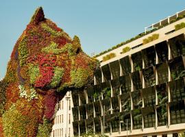 Gran Hotel Domine Bilbao, Bilbau