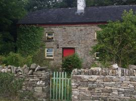 Ballycurragh Cottage, Aghancon