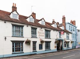 Bacon Arms, Newbury