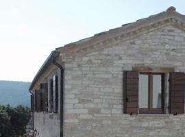 Agriturismo il Colcello, Petriano