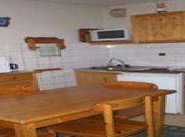 Apartment Andromede, Mont-de-Lans