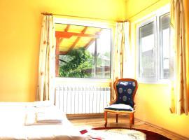 Divna House, Bryagovo