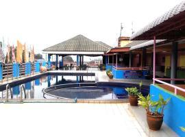 Mora Inn, Pangkor