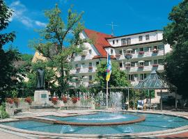 Kurhotel Roswitha, Bad Wörishofen