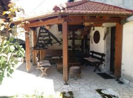 Bed and Breakfast Crnkovic, Brod Moravice