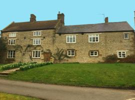 Westhorpe Manor, Greatworth