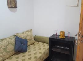 Appartement Nabil, Tànger