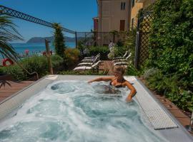 Hotel Ligure, Alassio