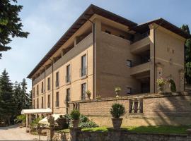 Villa Cattani Stuart, Pesaro