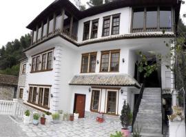Guest House Elena, Berat