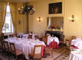 Le Château D'Etoges - Les Collectionneurs, Étoges