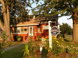 Marshall Inn, Port Clinton