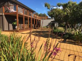The Anglesea Beach House, Anglesea