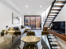 Boutique Stays - County Down, Melbourne