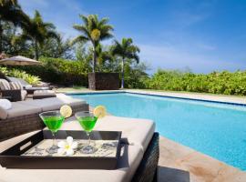 Kohala Luxury Estate Home, Hapuna Beach