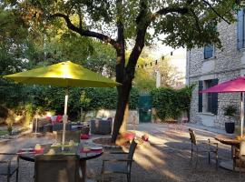 La Maison De Gedeon, Saint-Rémy-de-Provence