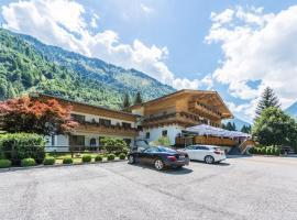 Hotel Künstleralm