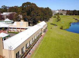 MGSM Executive Hotel & Conference Centre, Sydney