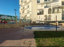 Apartamento 1º Línea de Playa Valdelagrana, El Puerto de Santa Marija
