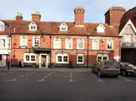 Original White Hart by Marston's Inns, Ringwood