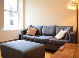 Stunning 3-Bed Apartment Next To Tower Bridge, Londres