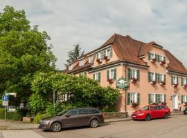 Landhotel Hirsch, Tübingen