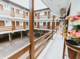 Hotel Rios, São Sebastião do Passé