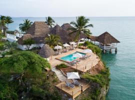 Chuini Zanzibar Beach Lodge, Bububu