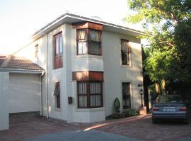 Magnolia Place Guest House