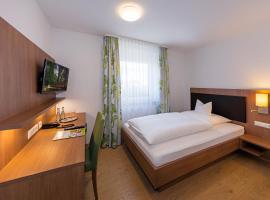 Gasthof Hotel zum Ochsen, Berghülen