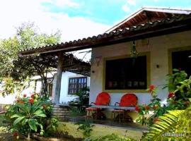 Villa Angela, Nísia Floresta