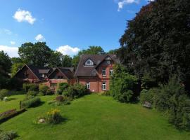 Hotel Hansenhof, Nindorf
