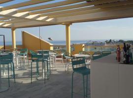 BQ Andalucia Beach Hotel, Torre del Mar