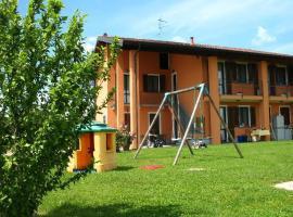Agriturismo Cascina Aguzza, Oleggio