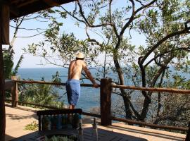 Costeira Paradisiaca, Ilhabela