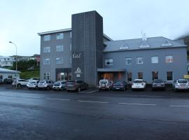 North Star Guesthouse Olafsvik, Ólafsvík