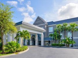 Country Inn & Suites By Carlson - Vero Beach Outlet, Vero Beach