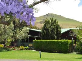 Waimea Gardens Cottage B&B, Waiaka