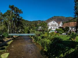 Hotel Bucsky, Nova Friburgo