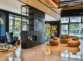 Tal By The Beach - An Atlas Boutique Hotel, Tel Aviv