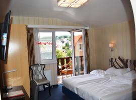 Hotel Austria, Gablitz
