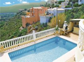 Holiday home Calle Polar, Sanet y Negrals