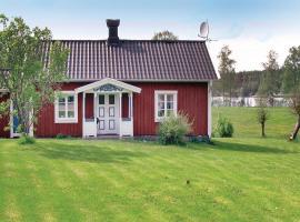 Holiday home Grannäs Moen Ambjörnarp, Ambjörnarp