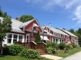 The Vermont Inn, Mendon