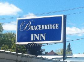 Bracebridge Inn, Bracebridge